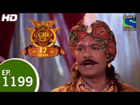 CID - सी ई डी - Prithviraj Chavan Ka Raaz - Episode 1199 - 6th March 2015
