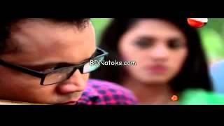 Bangla Eid Natok Telefilm 2013 Eid Ul Fitr   Poth Nei Palabar By Mishu Sabbir   Tisha   YouTube
