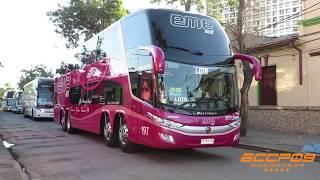 Marcopolo Paradiso 1800DD G7 8x2 / Volvo / Eme Bus