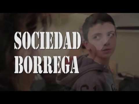 Sociedad Borrega - Malamara con Neim, Ari y Kaidu [Videoclip] - Taller de Rap La Palabra
