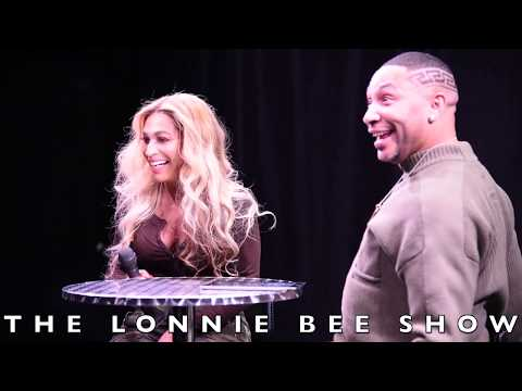 Xxx Mp4 The Lonnie Bee Show With Riley Knoxx Beyoncé Impersonator 3gp Sex