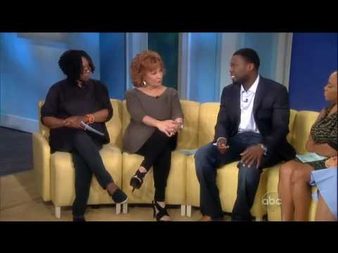 The View 50 Cent interview 7 28 10 Update