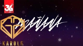 Andy Rivera Ft Karol G - Mañana (Lyric Video)
