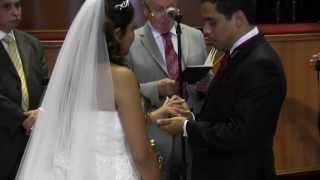 18.01.14 Matrimonio Fanny . & Robin . .