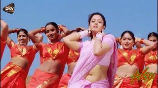 Actress Soundarya Hot Saree Songs
