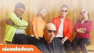 Pitbull's 'Green Slime
