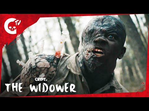 The Widower Target Practice Crypt TV Monster Universe Short Film