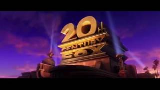 20th Century Fox 🌟  Rat Pac   Silver Pictures   Intro Logo   The Student  2019 HD || LOGO TROOPS