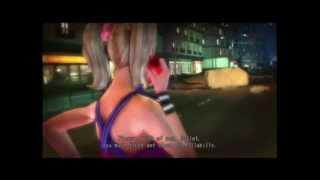 Lollipop Chainsaw - All Cinematics and Cutscenes Part 14