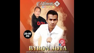 Byron Jota - Homenaje A Jaimito...0992330276