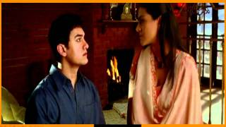 MERE HAATH MEIN - ENG SUBS - FANAA - FULL SONG - *HQ* & *HD* ( BLUE RAY )