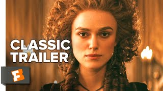 The Duchess (2008) Trailer #1 | Movieclips Classic Trailers