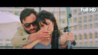 Race 2 Movie [ archery Challenge ] Full scene Jacqueline Fernandez and Saif Ali Khan full HD