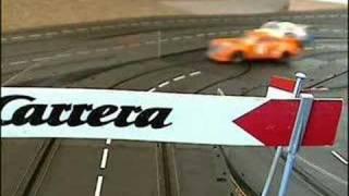 Eine Runde Carrera Universal