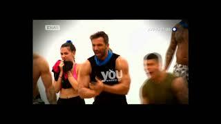 Youweekly.gr: Survivor 2 trailer: Ποια ομάδα κερδίζει; Όλα όσα θα δούμε αύριο