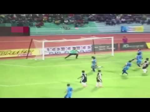 Mohd Faiz Subri - FIFA Puskás Award 2016 Winner - HD