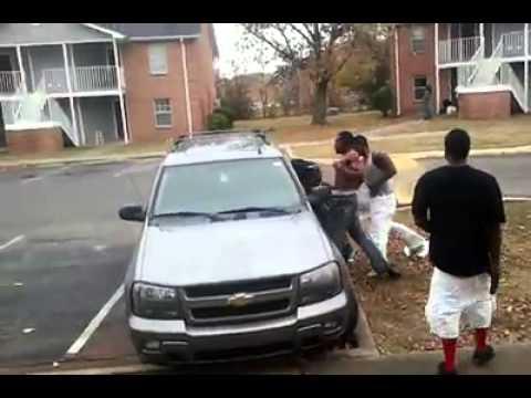 Gumptown Fight lol