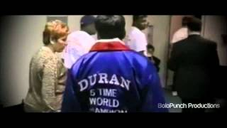 Roberto Duran -Highlights- Manos de Piedra' Hands of Stone