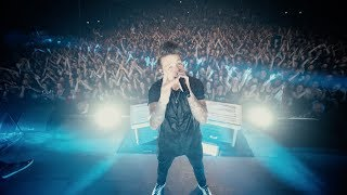 Papa Roach - Born For Greatness (Official Live Video)