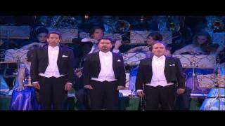 In the memory of Pavarotti: Andre Rieu - Nessun Dorma (Live in Australia)