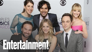 The Big Bang Theory: Mayim Bialik, Melissa Rauch To Return | News Flash | Entertainment Weekly