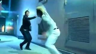 Best Fight Scene ever !!!