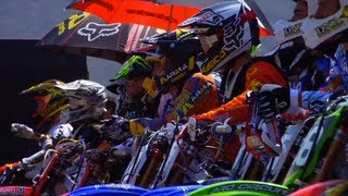2011 Year in Review: Ryan Villopoto vs. Dungey and Reed - Part 1 of 2
