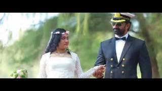 POST WEDDING | TONY & NEETHU