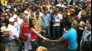 la sonora matancera-bailes callejeros ciudad de mexico