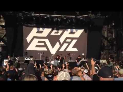 Rockstar Uproar Fest 2014