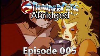Thundercats Abridged Episode 5