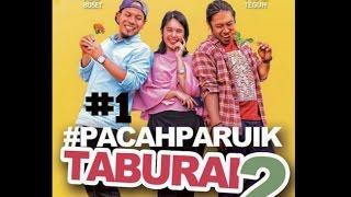 #PACAHPARUIK TABURAI2 eps1
