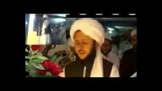 Telawat Quran by Afghan Qari Muhammad Ishaq Hydri