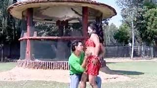 घुस गइल फास गएल आरस गईल हो  | Bhojpuri New Hot Romantic Song | Guddu Rangila, Khushboo Uttam