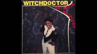 Patricia Majalisa - Witch Doctor
