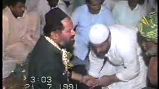 Nazron Se Pi raha hoon main (Molvi Haider Hassan Akhter Qawwal) alsarsabz