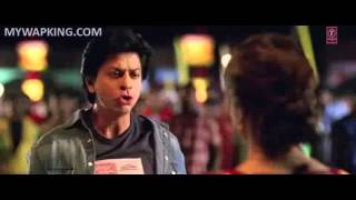 Chennai Express Official Trailer) HD(waploft in)