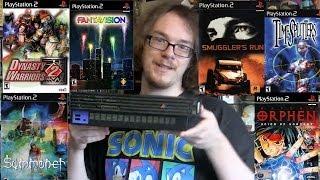 PS2 Launch Game Memories
