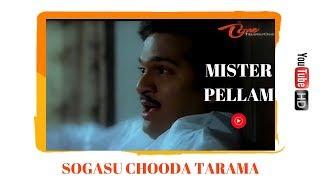 Mr Pellam Songs - Sogasu Chooda Taram - Rajendra Prasad - Aamani