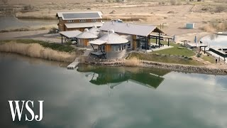 The Colorado Home Built for 'Glamping' | WSJ