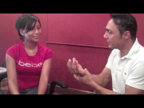 MissMalini chats with Rahul Bose about The Japanese Wife