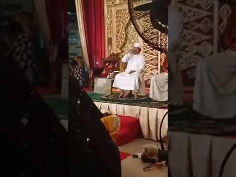Haflah H Muammar ZA - Ayat Pernikahan Di Pandeglang ponpes turus
