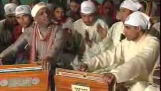 Sabar Koti & karmjit kaku JUGALBANDI