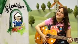 """Canção Didática Antes do P e do B """"M""""  gramática cantada para crianças #TIACRIS"""