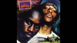 Mobb Deep - Survival of the Fittest (HQ)