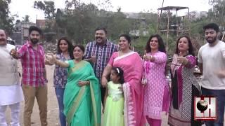 Nandini Serial shooting Spot | Sun Tv | Liveonheaven