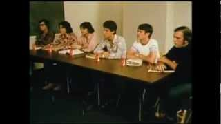 Experiment zur Konformität in Gruppensituationen