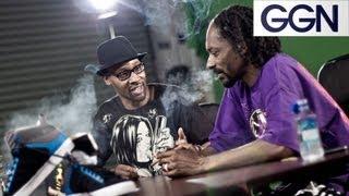 GGN: Snoop Dogg & RZA