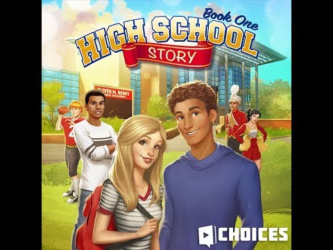 Choices: Stories You Play - High School Story Book 1 Chapter 6