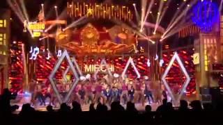 Kanika Kapoor ka damdaar andaaz at the 7th Royal Stag Mirchi Music Awards | Radio Mirchi
